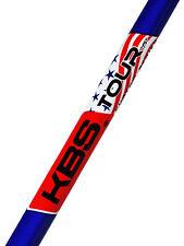 KBS High Rev 2.0 Liberty Limited Edition Wedge Shaft S-Flex