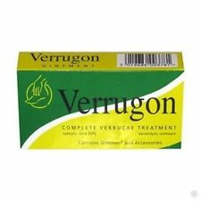 Verrugon Complete Verrucae Treatment 6g UK PHARMACY
