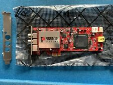 Pinnacle Systems 3010ix Dual Hybrid Pro DVB-T PCIe Digital TV Tuner Card