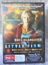 LITTLE FISH CATE BLANCHET SAM NEIL HUGO WEAVING DVD MA R4