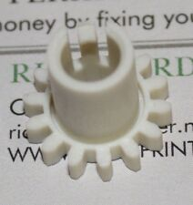 FUSER GEAR HP LASERJET 1010 1012 1015 1020 1022 14T TOOTH PREMIUM QUALITY USA