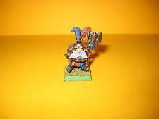 Zwerge - Dwarfs - Citadel - Imperial Dwarf Champion
