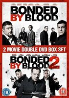 Bonded By Blood 1and2 Double Pack [DVD][Region 2]