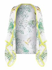 Women's 100% Silk Shawls and Wraps