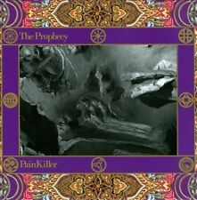 The Prophecy: Live in Europe by Pain Killer (CD, Nov-2013, Tzadik Records)
