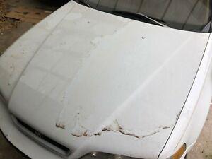 1991-1995 Acura Legend 2dr Hood Coupe OEM Bonnet Honda KA8 1992 1993 1994 JDM
