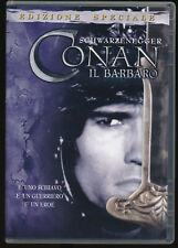 EBOND Conan il Barbaro Edizione Speciale DVD D267005
