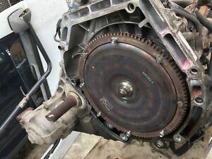 HONDA CRV 09 VTEC AUTO 5sp GEARBOX & DIFF PETROL ENGINE CODE R20A2 1997cc 147bhp