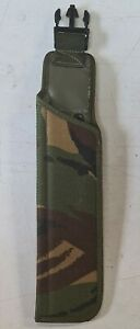 British Army Bayonet Cover Frog DPM Case Military Pouch Sheaf