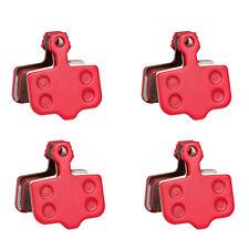 4Pairs Bicycle Bike Disc Ceramics Brake Pads For Avid Elixir R/CR/CR-MAG/E1