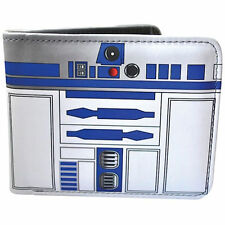 Star Wars Bifold Wallets for Men
