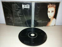 CELINE DION - LET'S TALK ABOUT LOVE - CD