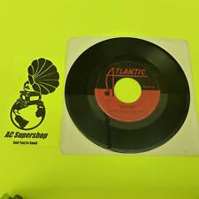 "Crosby Stills Nash Young deja vu / our house - 45 Record Vinyl Album 7"""