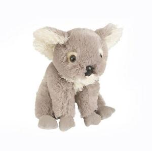 "Koala soft plush stuffed toy 8""/20cm Cuddlekins Mini Wild Republic  NEW"