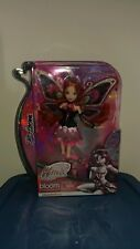 Winx Club Bloom Pink Enchantix Special Edition 11 Pieces  Nickelodeon 2013 NRFB