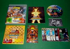 Naruto Shippuiden Ultimate Ninja Storm Generations m. BONUS f. Playstation 3 PS3