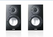 Canton GLE 426.2 schwarz Paarpreis Kompaktlautsprecher