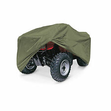 """Universal Olive ATV Cover Fits ATVs up to 83"""" L"""