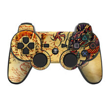 Sony PS3 Controller Skin - Dragon Legend by Sanctus - DecalGirl Decal