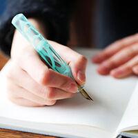 MOONMAN Fine Nib Wancai mini ink sacTransparent for Birthday Gift Fountain Pen