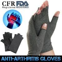 CFR Anti Arthritis Hand Support Wrist Brace Compression Gloves Sports Wrap