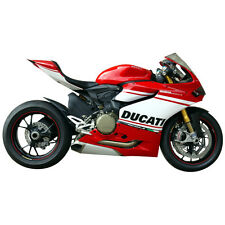Ducati Panigale 899 / 1199  Motorraddesign Dekor Decal Aufklebe Stickerkit