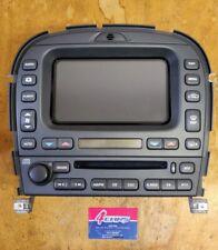 RADIO GPS CD ODB Jaguar S type 2R8310E889