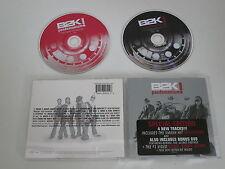 B2K/PANDEMONIUM(EPIC EK 89055) 2XCD ALBUM