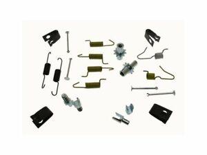 Rear Parking Brake Hardware Kit For 17-18 Nissan Rogue Sport NX44Q1