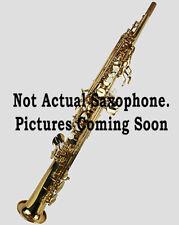 Phoenix PS3 Professional Sopranino Saxophone