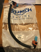 Triumph Rubber Fuel Feed Hose Assembly Sprint Speed Triple Tiger 07-12 T1240592