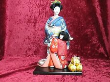 Japanese kimekomi doll(hard type doll)