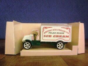 "Matchbox Models of Yesteryear Y-30 1920 Model AC Mack ""Arctic Ice Cream Co"""