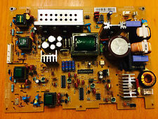 Tally Printronix Xerox Printer Power Supply Board SMPS-V2_HVPS 110V P/N 400085