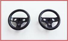 2 Brand New Lego Technic Steering Wheels 8070 8110 8448 8145 42043 8653 8258