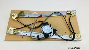 Regulador de Ventana Delantera Izquierda Para Chrysler Grand Voyager 2001-2004