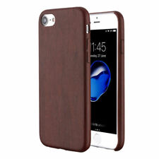 Ultra Slim Wood Pattern Case Soft TPU Matte Cover for iPhone 6 7 7 Plus 8 8 Plus
