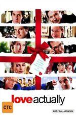 Love Actually (DVD, 2017)