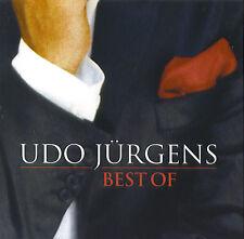 Udo Jürgens : Best of Udo Jürgens (2 CD)