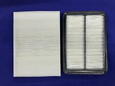 New OE Style Cabin & Engine Air Filter Set For 2014-16 Nissan Rogue USA SELLER