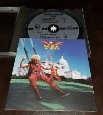 Sammy Hagar - VOA (CD, 1984, Geffen) West Germany Target 9 24043-2