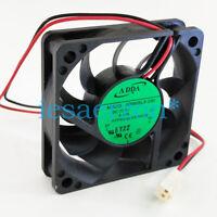 for ADDA AD0605LX-D90 T 5V  2-pin 60x60x15mm Server Square Cooling Fan HYPRO