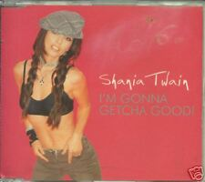 SHANIA TWAIN ( promo ) i'm gonna getcha good