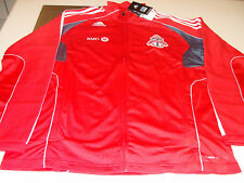 Toronto FC TFC Soccer MLS 2011 Presentation Jacket M