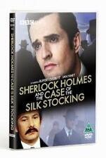 Sherlock Holmes And The Case Of The Silk Stocking (DVD, 2005)