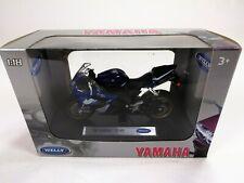 Welly 1/18 Yamaha YZF-R1 2008