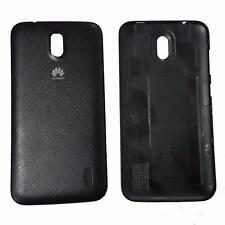 Genuina Original BATERÍA cubierta de puerta trasera para Huawei Y625-Negro