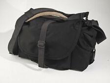 Domke J-3 Journalist Bag - Kameratasche - Ballistic Nylon, black + Zubehör