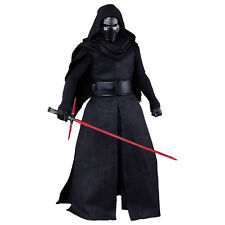 Star Wars Hot Toys Movie Masterpiece Series Sixth Scale Figure Kylo Ren - NEW!
