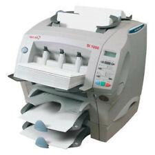 imbustatrice SI1000 2 alimentatori A4 usata